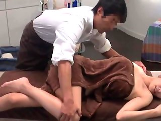 oil japanese oil massage salon
