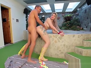 lexie shemale lexie beth fucked