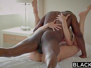 cheating blacked cheating milf brandi first