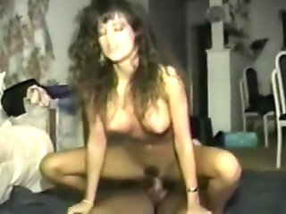 darrian racquel darrian debut video