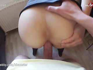 anal mydirtyhobby anal creampie busty
