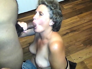 cock black cock anal denise
