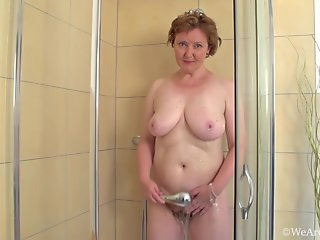sweet romana sweet mature woman