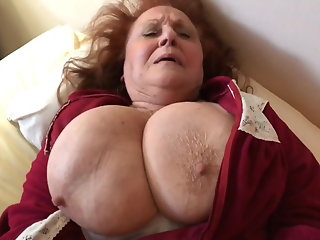 amateur hottest amateur granny craving