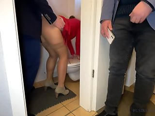 fucked wife fucked ceo office husband