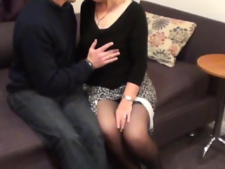 1st introduces 1st time wife
