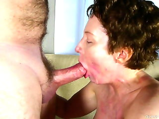 loves spunker loves hard fucking cum