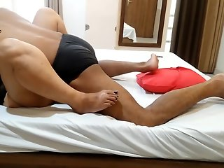 indian desi indian girlfriend fucked hotel