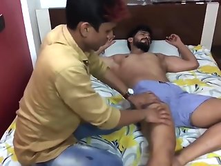 massage indian massage part 12