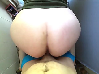 thick beautiful thick woman fucked