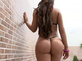 colombian insane colombian ass