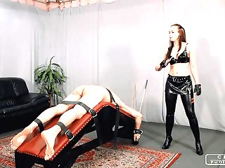lady c-punishments lady anette three punishments